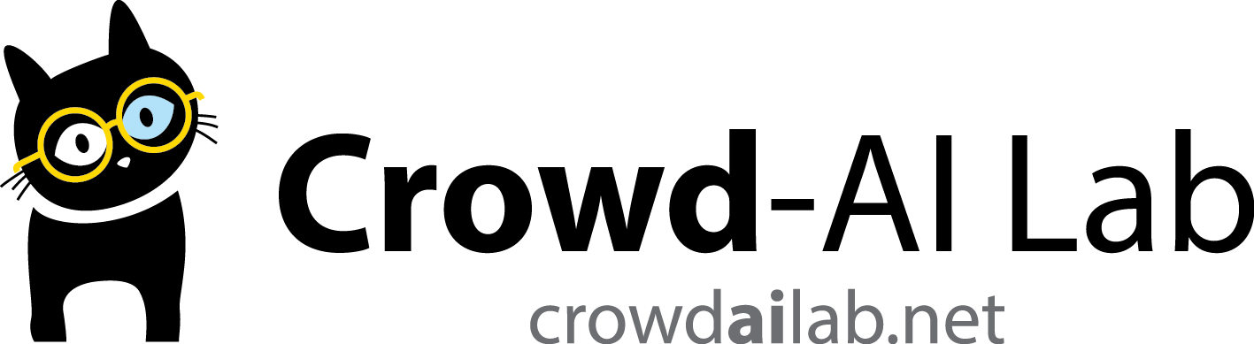 Crowd-AI Lab logo